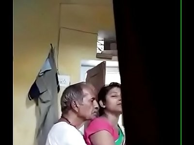 desi girl sex with old man www.trenoyany.com