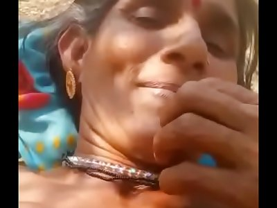 Desi village aunty pissing and fucking