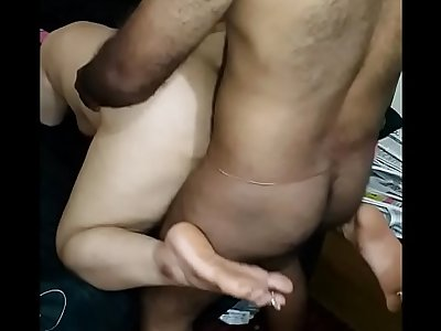 Desi Wife Mansi share by husband - 2
