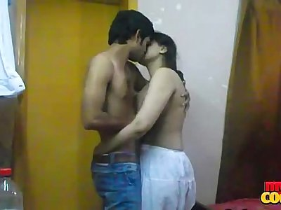 My Sexy Couple  Indian couple