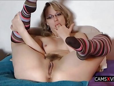 Lone Star Squirting Cam Girl